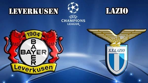 Bayer Leverkusen vs Lazio Prediction and Preview