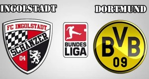 Ingolstadt vs Dortmund Prediction and Preview