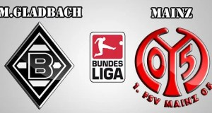 M.Gladbach vs Mainz Prediction and Preview