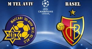 Maccabi Tel Aviv vs Basel Prediction