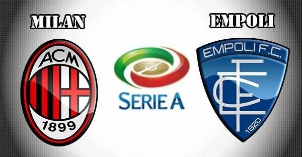 Milan vs Empoli Prediction and Preview