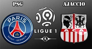 PSG vs Ajaccio Prediction and Preview
