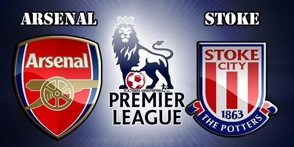 Arsenal vs Stoke Prediction and Preview