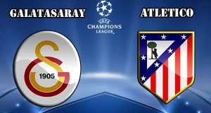 Galatasaray vs Atletico Madrid Prediction and Preview