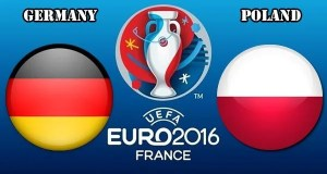 Germany vs Poland Prediction