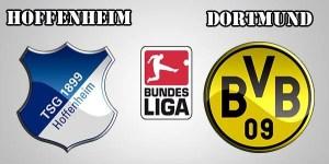 Hoffenheim vs Dortmund Prediction and Preview