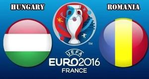 Hungary vs Romania Prediction