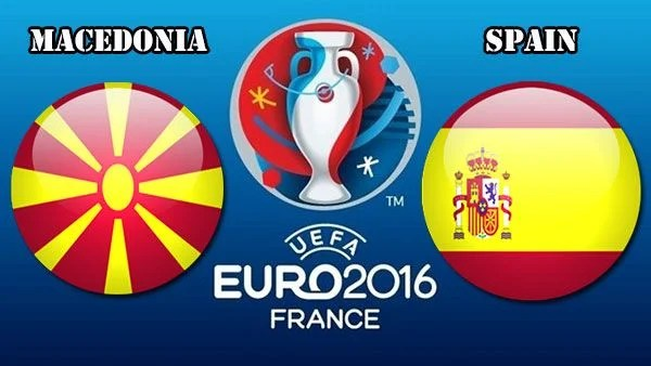 Macedonia vs Spain Prediction and Preview