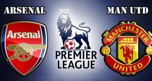 Arsenal vs Manchester United Prediction and Betting Tips