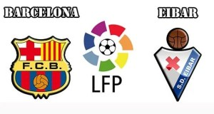Barcelona vs Eibar Prediction and Betting Tips