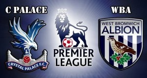 Crystal Palace vs WBA Prediction and Betting Tips