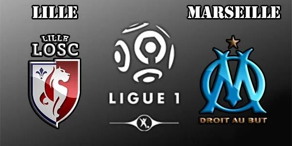 Lille vs Marseille Prediction and Betting Tips