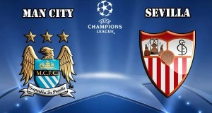 Man City vs Sevilla Prediction and Betting Tips