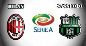 Milan vs Sassuolo Prediction and Betting Tips