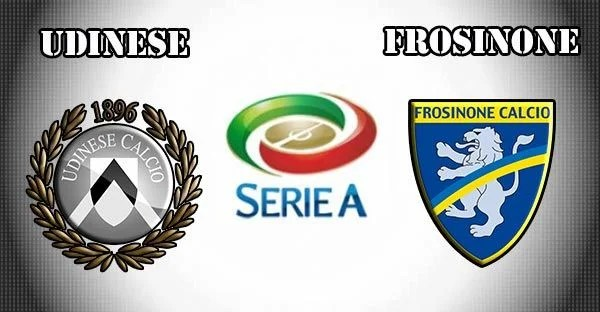 Udinese vs Frosinone Prediction and Betting Tips