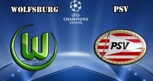 Wolfsburg vs PSV Prediction and Betting Tips