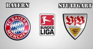 Bayern Munich vs Stuttgart Prediction and Betting Tips
