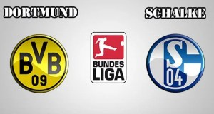 Borussia Dortmund vs Schalke Prediction and Betting Tips