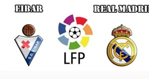 Eibar vs Real Madrid Prediction and Betting Tips