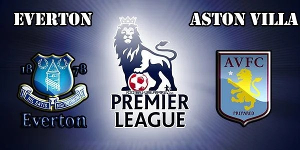 Everton vs Aston Villa Prediction and Betting Tips