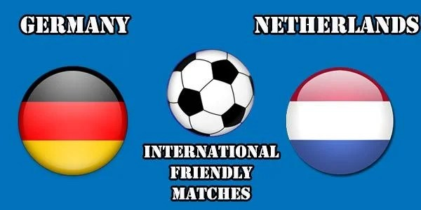 Germany vs Netherlands Prediction and Betting Tips