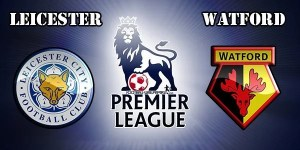 Leicester vs Watford Prediction and Betting Tips