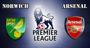 Norwich vs Arsenal Prediction and Betting Tips