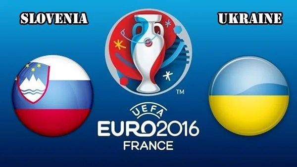 Slovenia vs Ukraine Prediction and Betting Tips