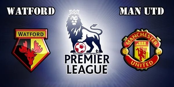 Watford vs Manchester United Prediction and Betting Tips