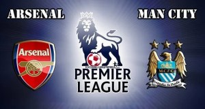 Arsenal vs Manchester City Prediction and Betting Tips