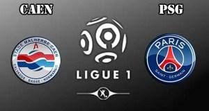 Caen vs Paris SG Prediction and Betting Tips