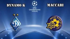 Dynamo Kyiv vs Maccabi Tel-Aviv Prediction and Betting Tips