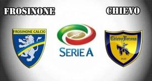 Frosinone vs Chievo Prediction and Betting Tips