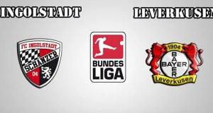 Ingolstadt vs bayer Leverkusen Prediction and Betting Tips