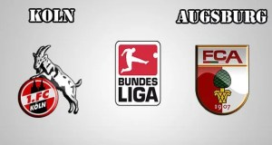 Koln vs Augsburg Prediction and Betting Tips