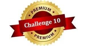 Premium Challenge 10