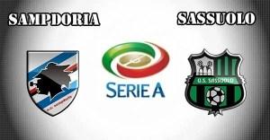 Sampdoria vs Sassuolo Prediction and Betting Tips