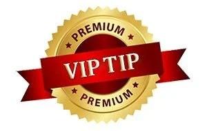 VIP BETTING TIP