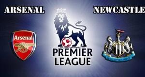 Arsenal vs Newcastle Prediction and Betting Tips