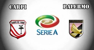 Carpi vs Palermo Prediction and Betting Tips