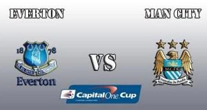Everton vs Man City Prediction and Betting Tips