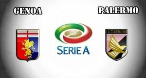 Genoa vs Palermo Prediction and Betting Tips