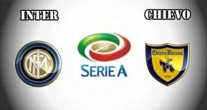 Inter vs Chievo Prediction and Betting Tips