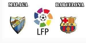 Malaga vs Barcelona Prediction and Betting Tips