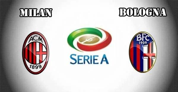 Milan vs Bologna Prediction and Betting Tips