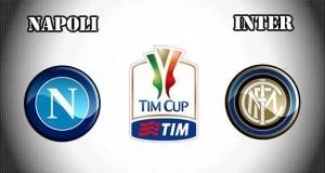 Napoli vs Inter Prediction and Betting Tips