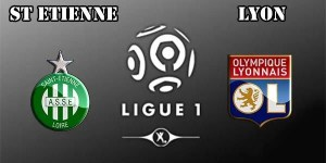 Saint Etienne vs Lyon Prediction and Betting Tips