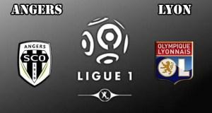 Angers vs Lyon Prediction and Betting Tips