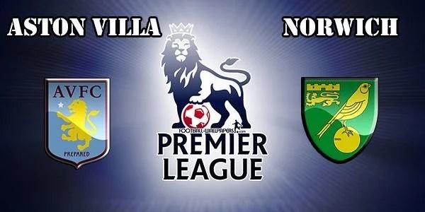 Aston Villa vs Norwich Prediction and Betting Tips