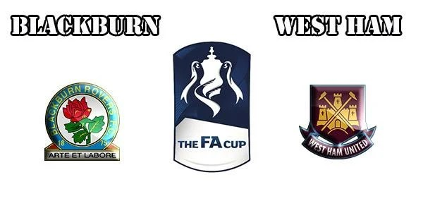 Blackburn vs West Ham Prediction and Betting Tips